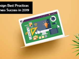2019's Best Practices for a Professional Website Design