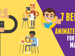7 Benefits of using animated videos for effective marketing