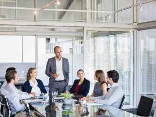 Why Face-to-Face Communication Is A Better Way To Grow Your Business
